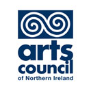 Supported using public funding by Arts Council Northern Ireland
