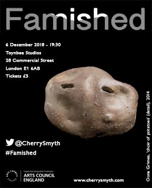 Famished by Cherry Smyth