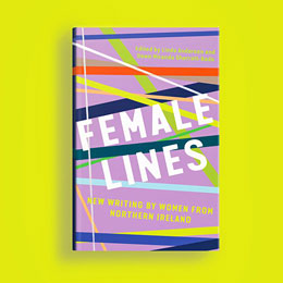 New Island Press Female Lines